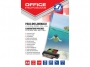 kfo25415 - folia do laminowania A4 216x303 mm 80mic Office Products 100 szt./op.