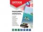 kfo25435 - folia do laminowania A4 216x303 mm 125mic Office Products 100 szt./op.
