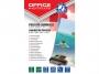 kfo25835 - folia do laminowania format 65x95 mm, 125mic Office Products 100 szt./op.