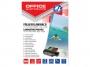 kfo25843 - folia do laminowania A6 111x154 mm 125 mic Office Products 100 szt./op.