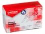 kfo2814 - spinacze 31 mm, małe trójkątne Office Products srebrne 100 szt./op.