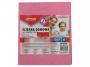 kfo35119 - ścierka uniwersalna Office Products 38x32 cm, mix kolorów, 3 szt./op.