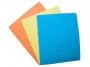 kfo35519 - ścierka uniwersalna gąbczasta Office Products 18x16 cm, mix kolorów, 3 szt./op.