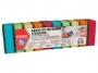 kfo35612 - gąbka uniwersalna zmywak kuchenny Office Products mix kolorów, 10 szt./op.