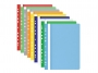 kfo412__ - skoroszyt wpinany / zawieszany plastikowy A4 Office Products do segregatora 25 szt./op.