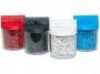 kfo431__ - przybornik na biurko, pojemnik na spinacze, dyspenser magnetyczny Office Products ze spinaczami