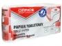 kfo46119 - papier toaletowy Office Products celulozowy, 2-warstwowy 8rolek./op.