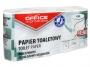 kfo46129 - papier toaletowy Office Products Premium celulozowy, 3-warstwowy 8rolek./op.