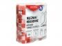 kfo47139 - ręczniki papierowe w roli Office Products celulozowe białe, 2-warstwowe, 2rolki/op.