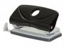 kfo51105 - dziurkacz dwuotworowy do 10 kartek Office Products czarny