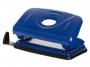 kfo51107 - dziurkacz dwuotworowy do 12 kartek Office Products niebieski