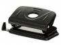 kfo51108 - dziurkacz dwuotworowy do 12 kartek Office Products czarny