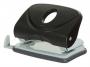 kfo51110 - dziurkacz dwuotworowy do 20 kartek Office Products czarny