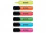 kfo5216 - zakreślacz Office Products mix kolorów, 6 szt./op.