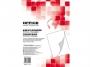 kfo5813 - blok do flipcharta 58,5x81cm, 50 kartek, gładki Office Products