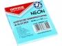 kfo661__ - karteczki samoprzylepne Office Products 76x76 mm, neonowe, 100 kartek