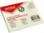 kfo7711 - karteczki samoprzylepne Office Products 101x76 mm, żółte, 100 kartek