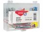 kfo82666 - spinacze, pinezki, gumka recepturka Office Products zestaw 110 szt./op.