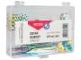 kfo82667 - spinacze, pinezki Office Products zestaw 135 szt./op.