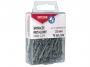 kfo83269 - spinacze 32 mm, małe Office Products srebrne 75 szt./op.