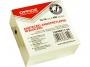 kfo8611 - karteczki samoprzylepne Office Products 76x76 mm, żółte, 400 kartek