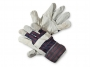 kfv00207 - rękawice ochronne Cerva montażowe, wzmacniane skórą (dwoiną bydlęcą), podszewka po wewnętrznej stronie dłoni HS-01-001