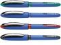 kr18320_ - pióro kulkowe, cienkopis Schneider One Hybrid C, gr.linii 0,5 mm