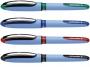 kr18350_ - pióro kulkowe, cienkopis Schneider One Hybrid N, gr.linii 0,5 mm