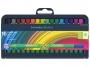 kr192092 - flamastry kolorowe Schneider Link-It, gr. końcówki 1,0 mm, stojak, 16 szt./op.