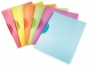 l4176__ - skoroszyt z klipsem Leitz Rainbow A4, do 30 kartekTowar dostępny do wyczerpania zapasów!