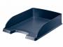l521769 - półka, szuflada na dokumenty Leitz Re:cycle granatowa