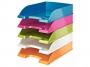 l5226a__ - półka, szuflada na dokumenty Leitz Plus WOW A4