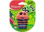 ma001700 - temperówka plastikowa plastikowa podwójna Maped Croc Croc
