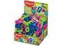ma063211 - temperówka pojedyncza Maped Boogy mix kolorów