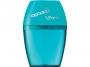ma534753 - temperówka plastikowa pojedyncza Maped Shaker , z pojemnikiem
