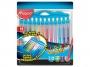 ma845045 - flamastry szkolne Maped Colorpeps Longlife Innovation, 12 kolorów