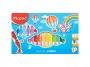 ma846221 - flamastry szkolne Maped Colorpeps Jumbo, 18 kolorów