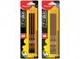 ma85001_ - ołówek grafitowy Maped Blackpeps 3 szt./op.Towar dostępny do wyczerpania zapasów u producenta!!