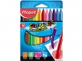 ma862011 - kredki plastikowe Maped ColorPeps plastikowe 12 kolorów