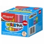 ma935021 - kreda do tablic kolorowa Maped Colorpeps, 100 szt.