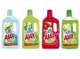 p090426 - płyn  Ajax uniwersal Floral 1l (Cena Dnia!!)