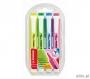 t275-4 - zakreślacz fluorescencyjny Stabilo Swing Cool 4 szt./kpl.