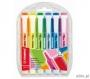 t275-6 - zakreślacz fluorescencyjny Stabilo Swing Cool 6 szt./kpl.