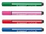 t3689__ - flamastry szkolne trójkątne Stabilo Trio Scribbi - 1 szt.