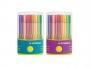 t6820031 - flamastry kolorowe Stabilo Pen 68 Color Parade, pisak: 20 kolorów/kpl.