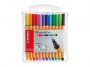t688-12 - cienkopis Stabilo Point 88 Mini 12 kolor�w