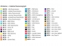 t68__ - flamastry kolorowe Stabilo Pen 68, pisak - 1 szt.