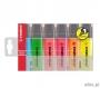 t70-6 - zakreślacz fluorescencyjny Stabilo Boss 6 szt./kpl.