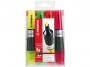 t71-4 - zakreślacz fluorescencyjny Stabilo Luminator 4 szt./kpl.