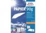 z2563 - papier do drukarek i kopiarek A4 90g Avery Zweckform 2563, kserograficzny biały 500 ark./op.